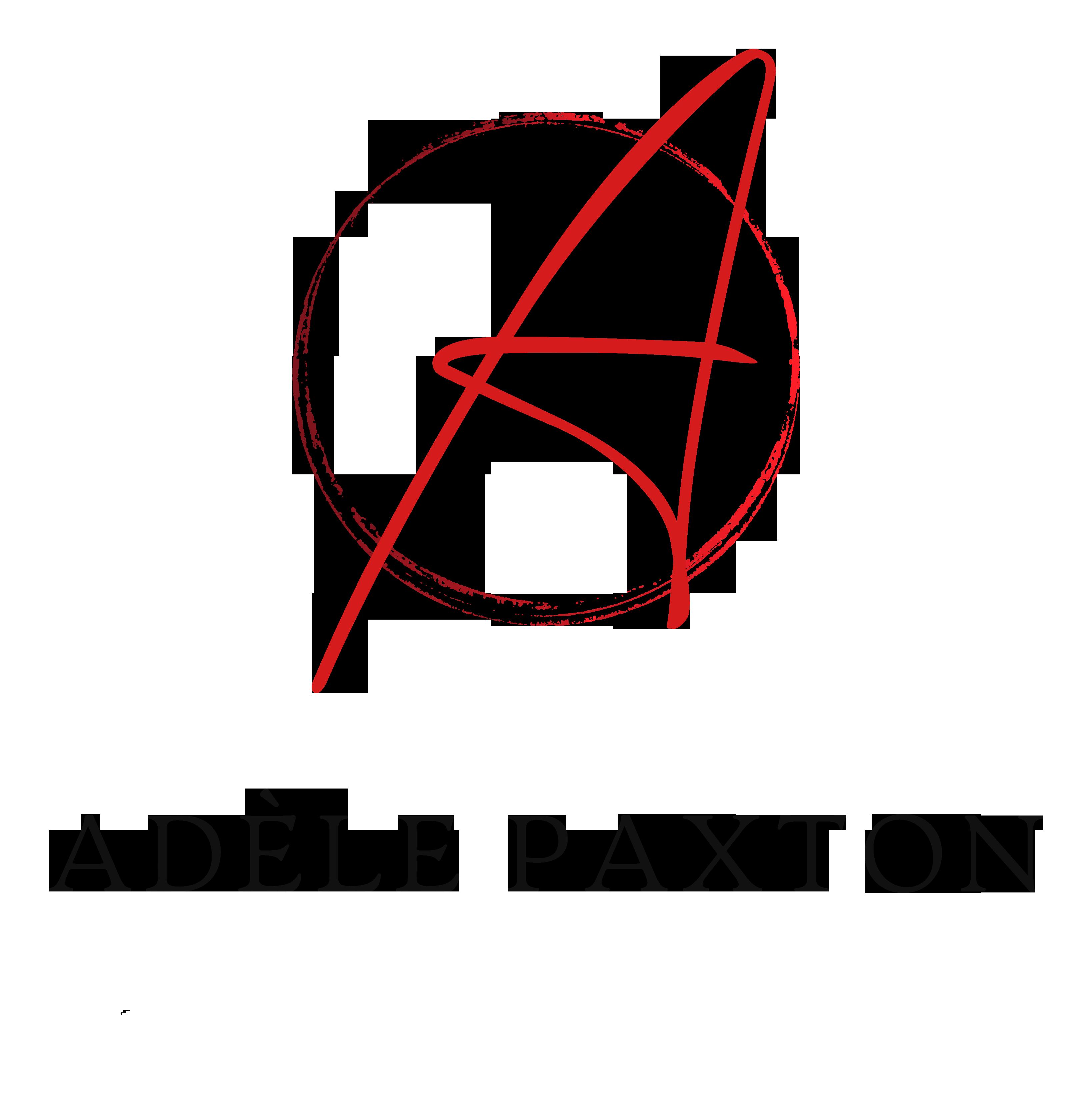 Adèle Paxton